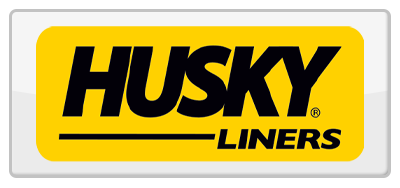 Husky Liners Button